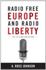 Radio Free Europe micr